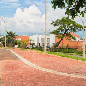 Parque Ciudad Melendez